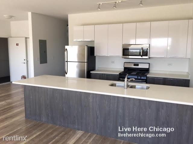 2700 West North Avenue 207, Chicago, IL - 2,600 USD/ month