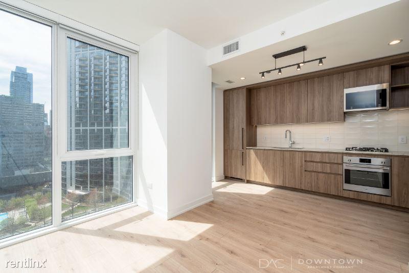 213 W Grand Ave 1709, Chicago, IL - 2,070 USD/ month