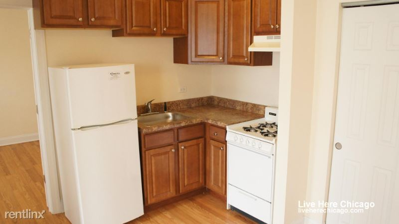 2600 N Kimball Ave, Chicago IL 312, Chicago, IL - 1,350 USD/ month