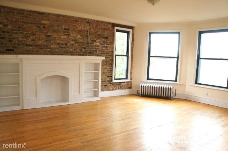 2330 N Spaulding Ave, Chicago IL 3A, Chicago, IL - 1,650 USD/ month