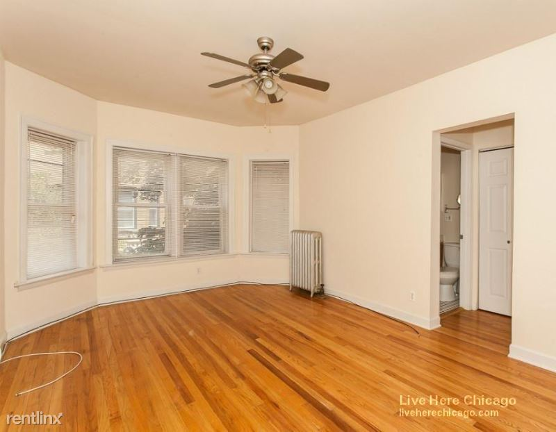 3912 N Pine Ave G, Chicago, IL - 1,750 USD/ month
