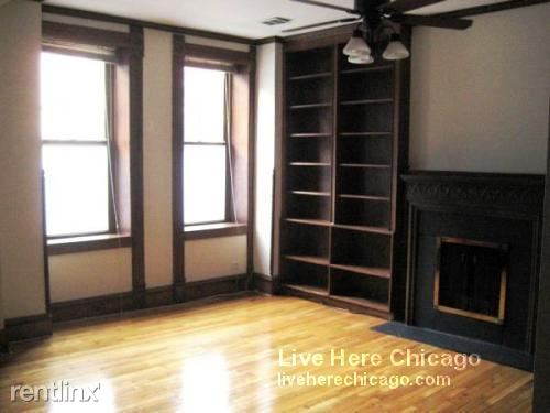 1725 N Halsted St, Chicago IL 2, Chicago, IL - 3,000 USD/ month