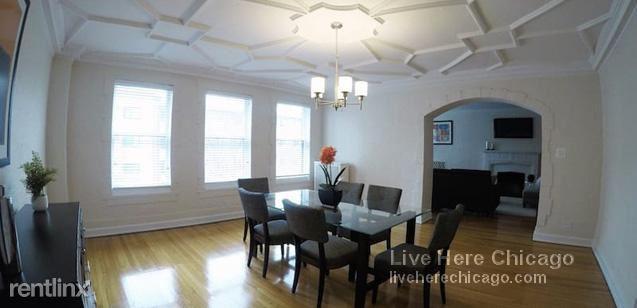 534 W Stratford Pl, Chicago IL 8E, Chicago, IL - 3,750 USD/ month