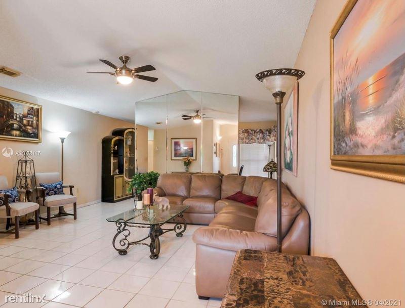 10344 SW 23rd Ter, Miami FL, Miami, FL - 3,000 USD/ month