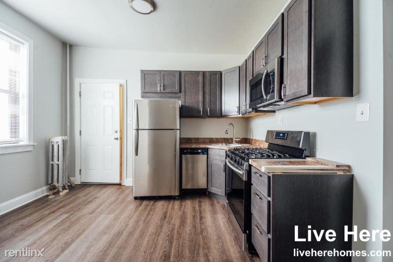 6210 S Dorchester Ave 1W, Chicago, IL - 1,450 USD/ month