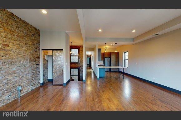 915 W Addison St, Chicago IL 919-2, Chicago, IL - 3,500 USD/ month