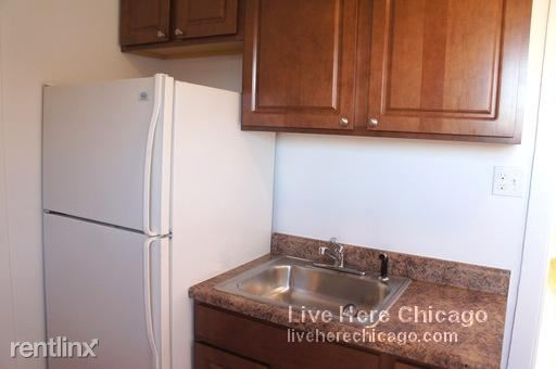 2647 N Spaulding Ave, Chicago IL 2E, Chicago, IL - 1,225 USD/ month