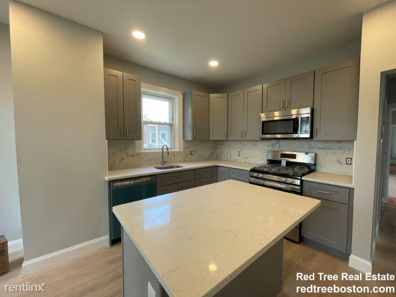 44 Ashley St 2, East Boston, MA - 3,300 USD/ month