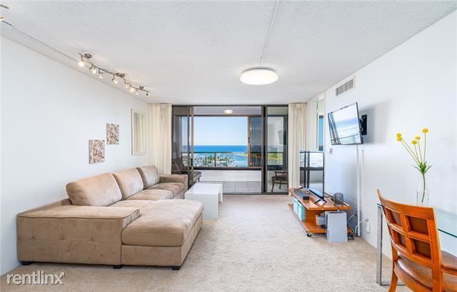 1600 Ala Moana Blvd, Honolulu, HI - 985 USD/ month