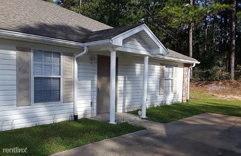154 N Windridge Apt B, Purvis, MS - 765 USD/ month