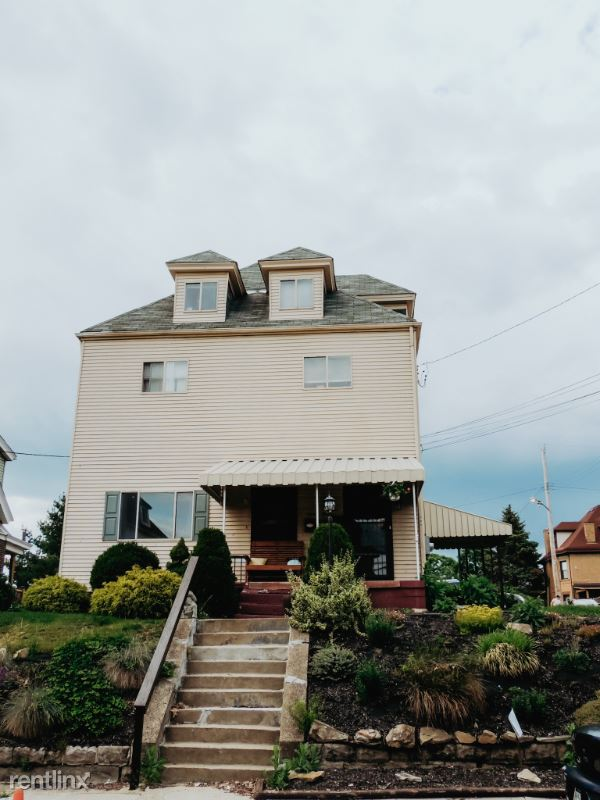 102 Stewart Ave 1, Pittsburgh, PA - 850 USD/ month