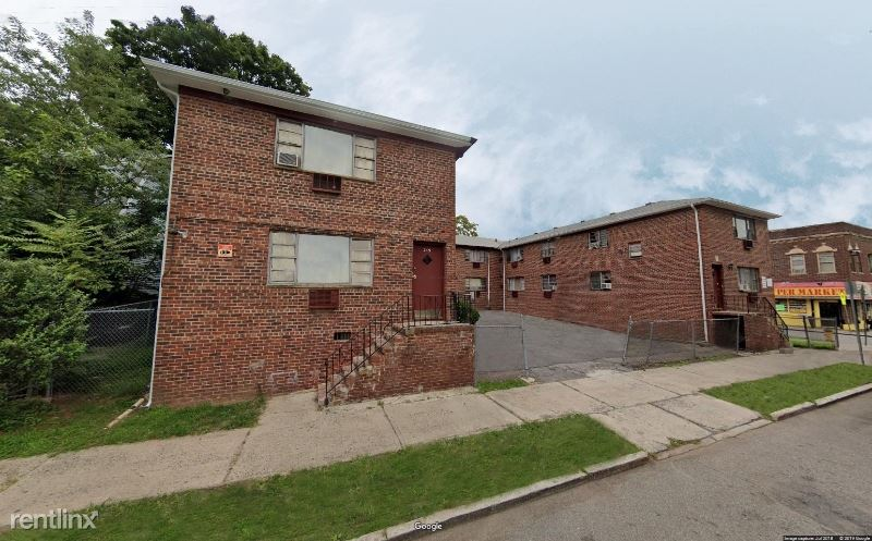 241 Weequahic Ave - 1100USD / month