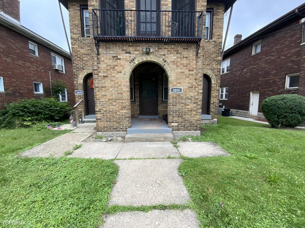 3851 Brighton Road, Pittsburgh, PA - 1,250 USD/ month