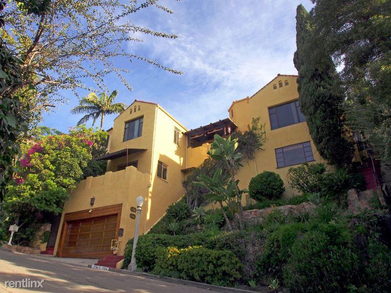 1760 N Fairfax Ave, Los Angeles, CA - 4,500 USD/ month