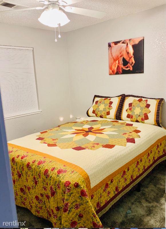 1031 E Ferguson Ave, Visalia CA, Visalia, CA - 700 USD/ month
