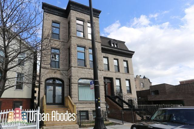 2317 N Halsted St 2, Chicago, IL - 2,800 USD/ month