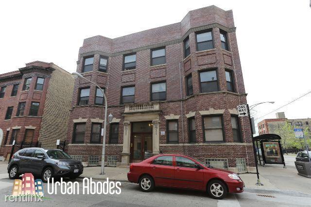 947 W Cullom Ave 9, Chicago, IL - 2,175 USD/ month