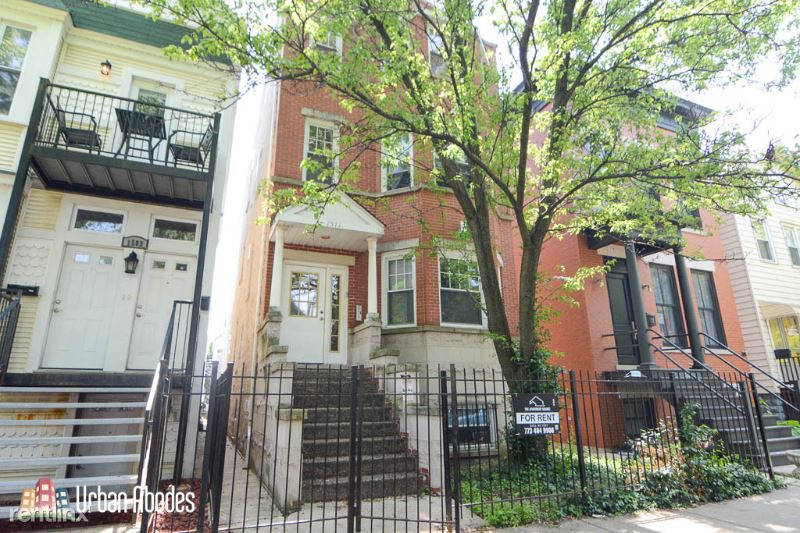 1511 W Wellington Ave 8, Chicago, IL - 1,985 USD/ month