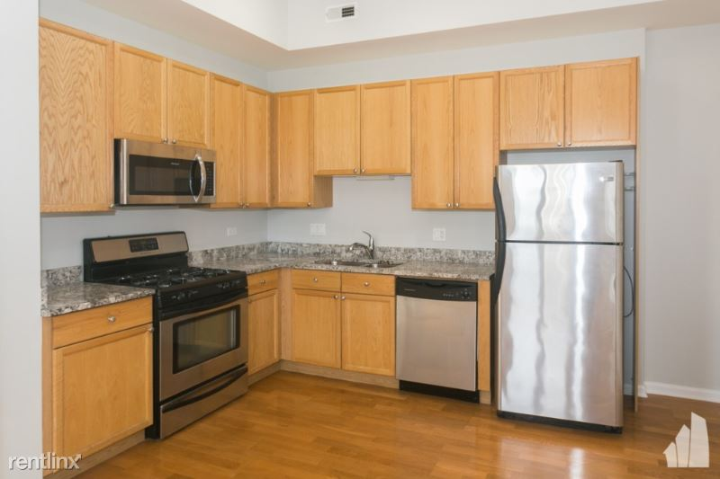 1464 S Michigan Ave 2407, Chicago, IL - 3,800 USD/ month