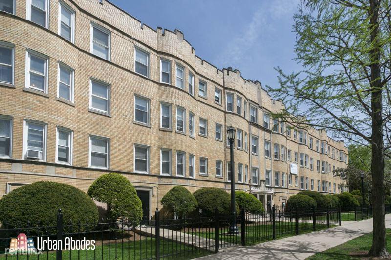4515 N Malden St 3, Chicago, IL - 995 USD/ month