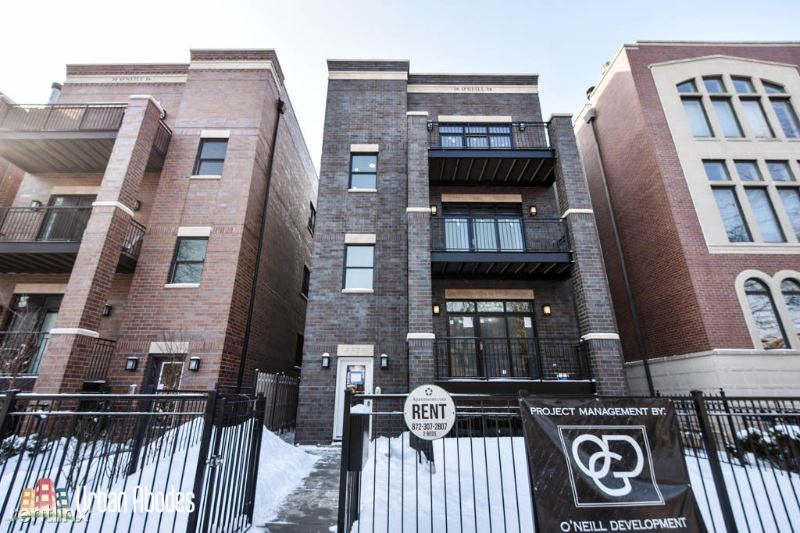 4016 N Bell Ave 6, Chicago, IL - 15,000 USD/ month