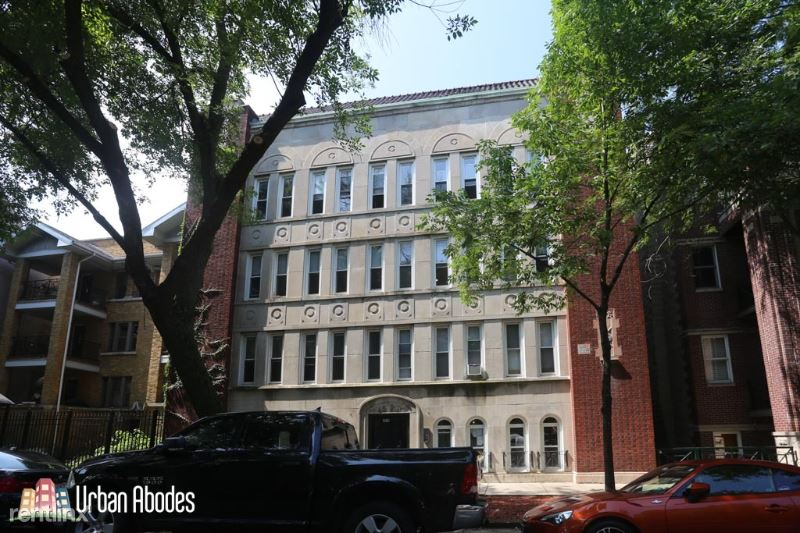 4070 N Kenmore Ave 1, Chicago, IL - 850 USD/ month