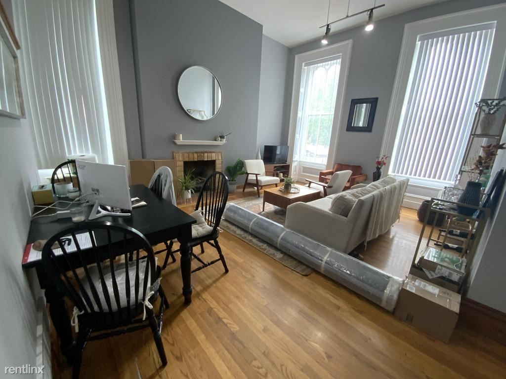 1130 West North Avenue Unit 1, Pittsburgh, PA - 1,150 USD/ month