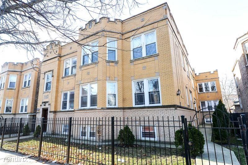 3234 N Hamlin Ave, Chicago, IL - 0 USD/ month