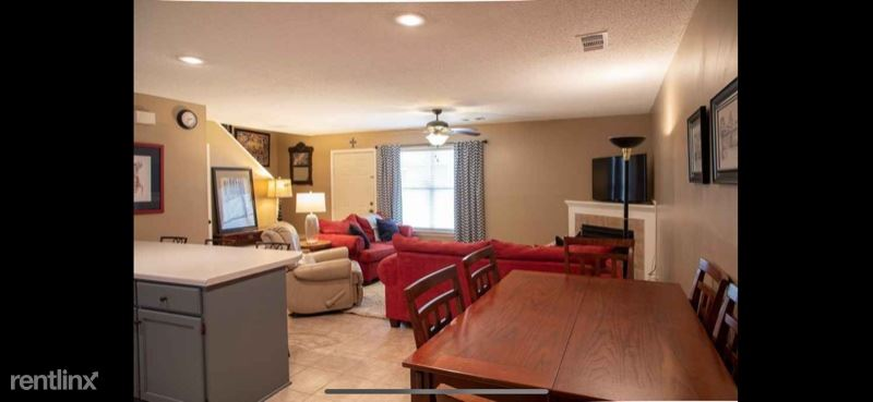 111 County Rd 3088, Oxford MS, Oxford, MS - 650 USD/ month