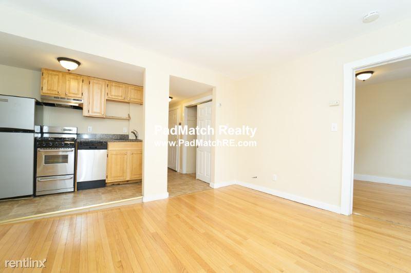 238 Cambridge St 5, Bosotn, MA - 2,850 USD/ month