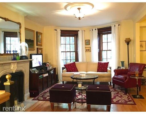 125 Pembroke St B, Boston, MA - 4,600 USD/ month
