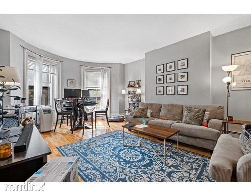 19 Upton St 3, Boston, MA - 3,300 USD/ month