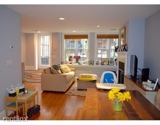 186 W Brookline St 1, Boston, MA - 4,995 USD/ month