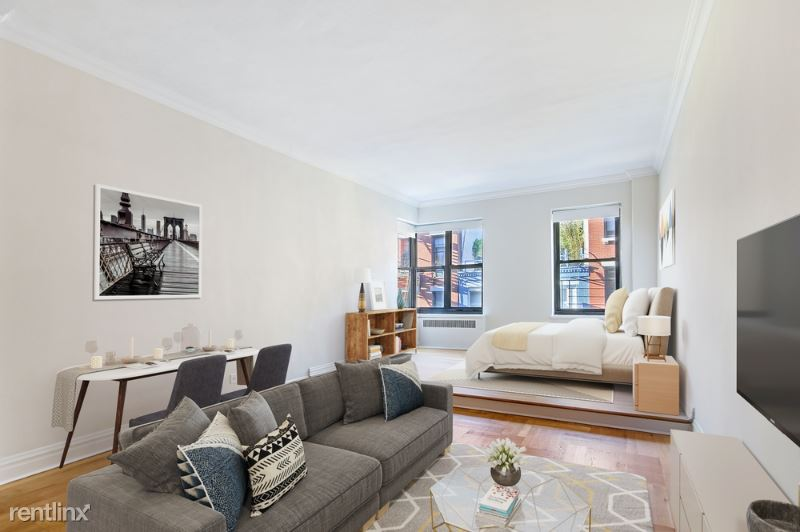 Downing St, New York, NY - 3,935 USD/ month