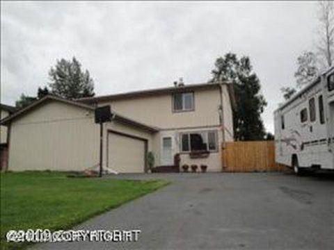 4651 Cascade Cir, Anchorage, AK - 1,800 USD/ month