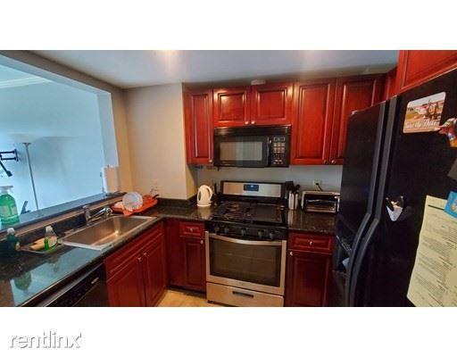 1 Nassau St 1407, Boston, MA - 3,550 USD/ month