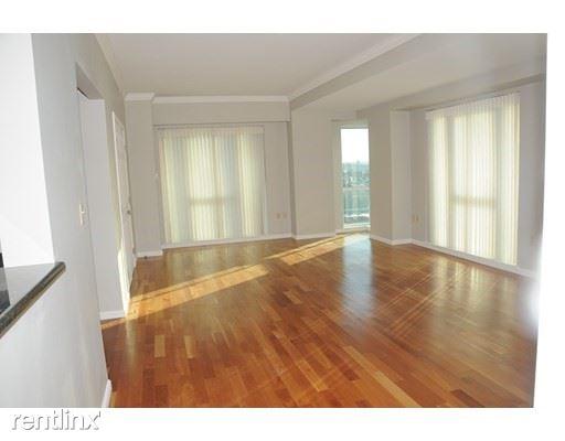 1 Nassau St 1709, Boston, MA - 4,700 USD/ month