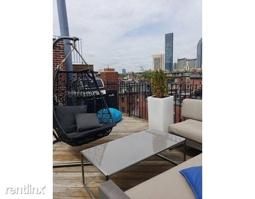 601 Tremont St 4, Boston, MA - 4,995 USD/ month