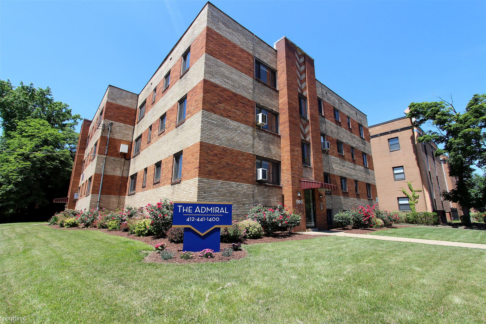 590 S Negley Ave, Pittsburgh, PA - 1,350 USD/ month