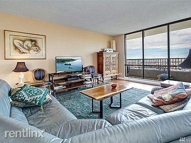 6535 Seaview Ave NW Apt 607B, Seattle, WA - 980 USD/ month