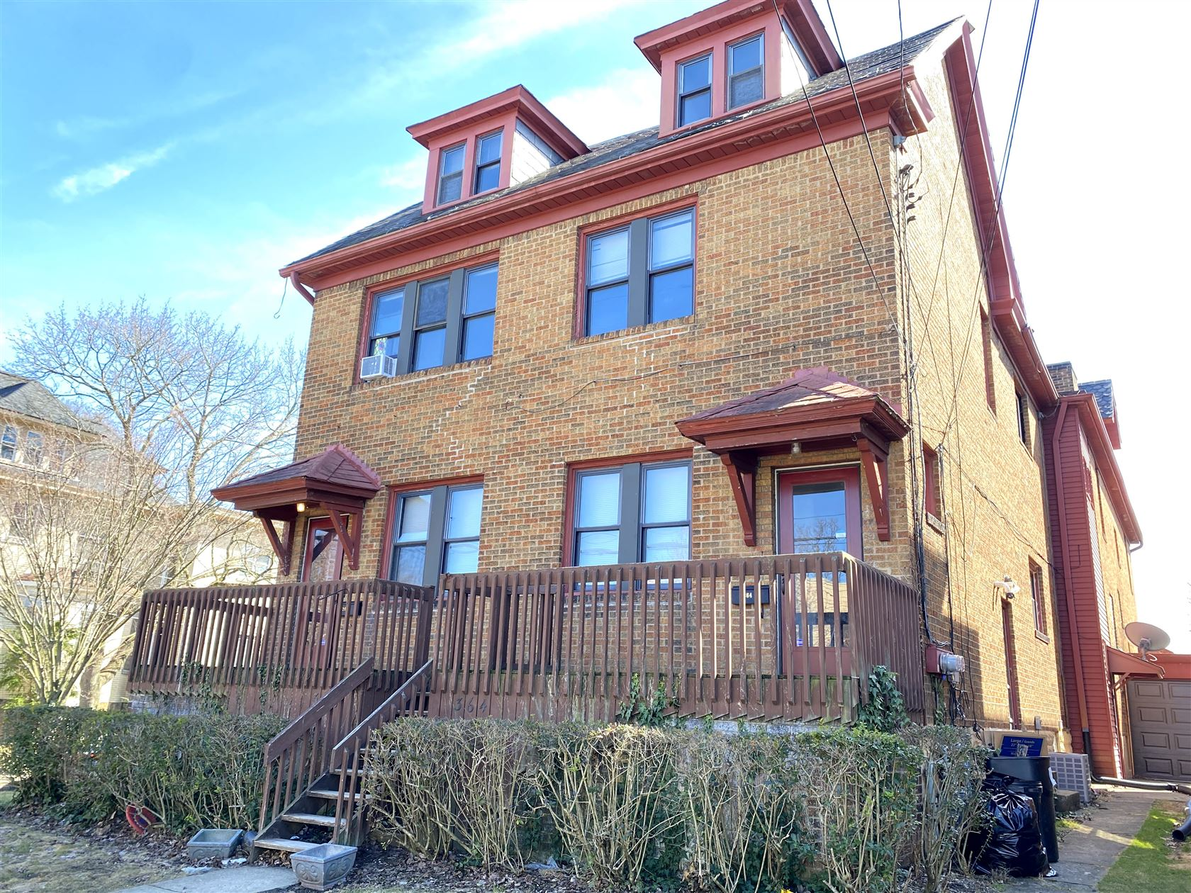 364-366 Bailey, Pittsburgh, PA - 1,350 USD/ month