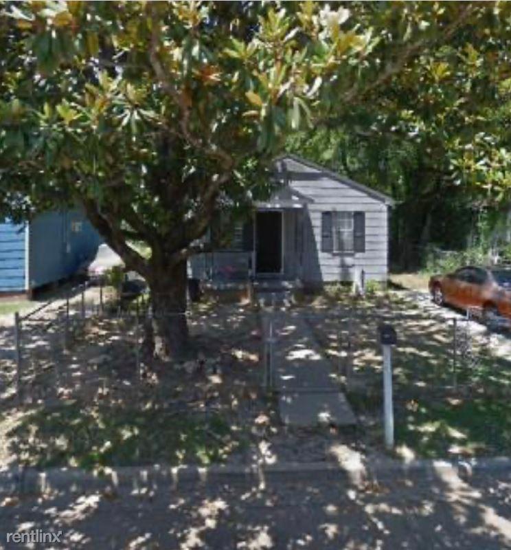 Barrett Ave, Jackson, MS - 695 USD/ month