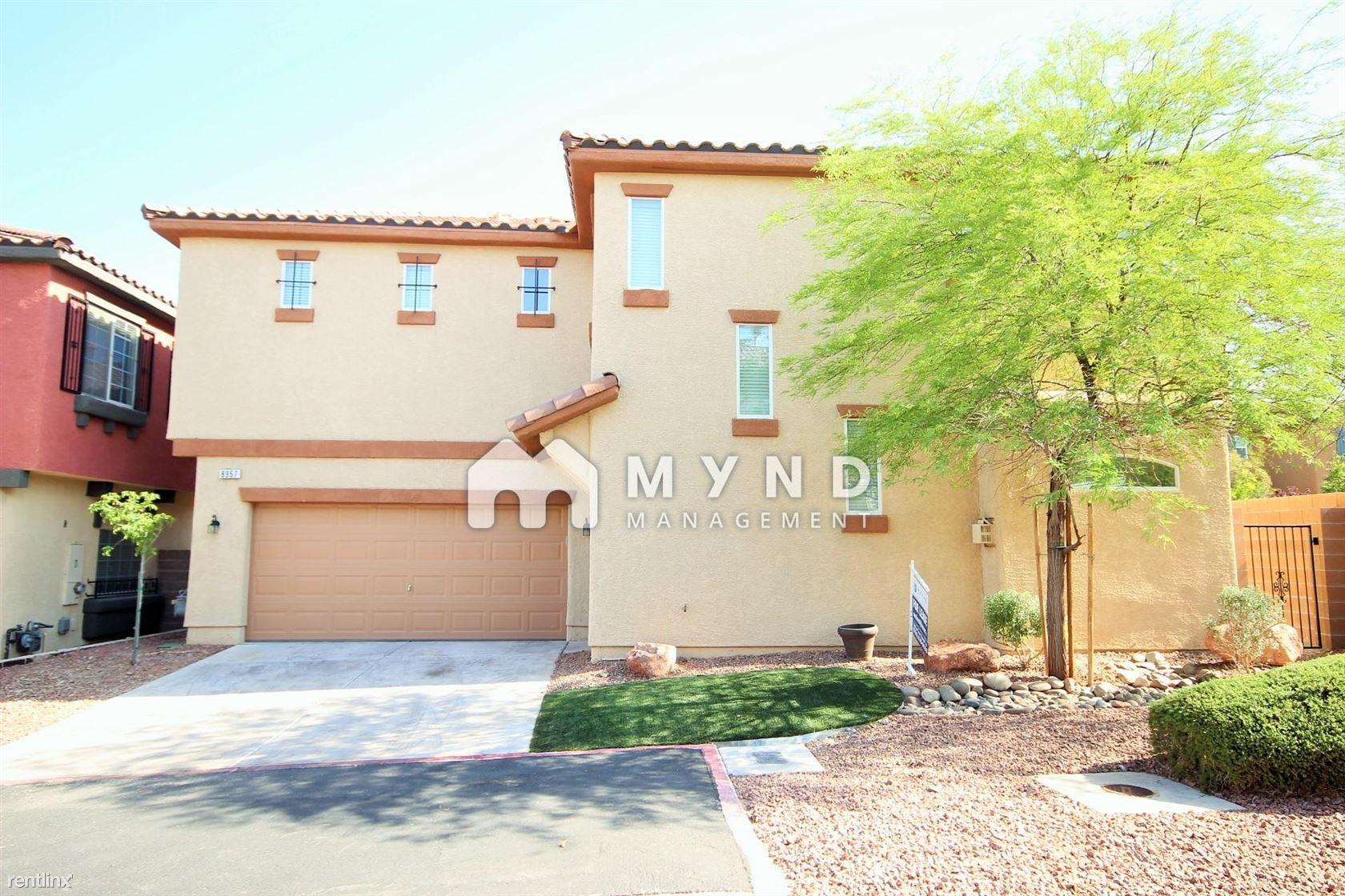 8957 Misty Mill Ct, Las Vegas, NV - 1,995 USD/ month