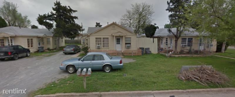 1326 NW Taft Ave, Lawton OK 1, Lawton, OK - 450 USD/ month