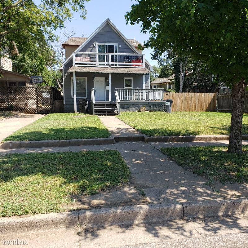 1110 W. MURDOCK, Wichita, KS - 950 USD/ month