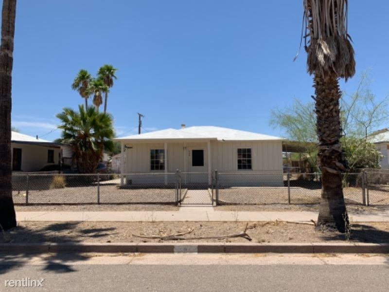 340 E 2nd Ave, Ajo, AZ - 800 USD/ month