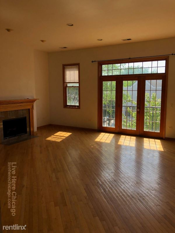 2535 N Southport Ave, Chicago, IL - 3,550 USD/ month
