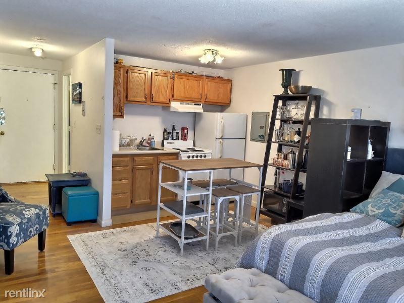 1039 Commonwealth Ave 35, Boston, MA - 1,415 USD/ month