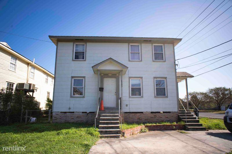 6203 Warrington Dr, New Orleans, LA - 1,200 USD/ month