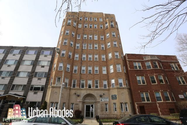 5860 N Kenmore Ave 3E, Chicago, IL - 1,050 USD/ month